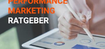 Performance Marketing Ratgeber klickwert