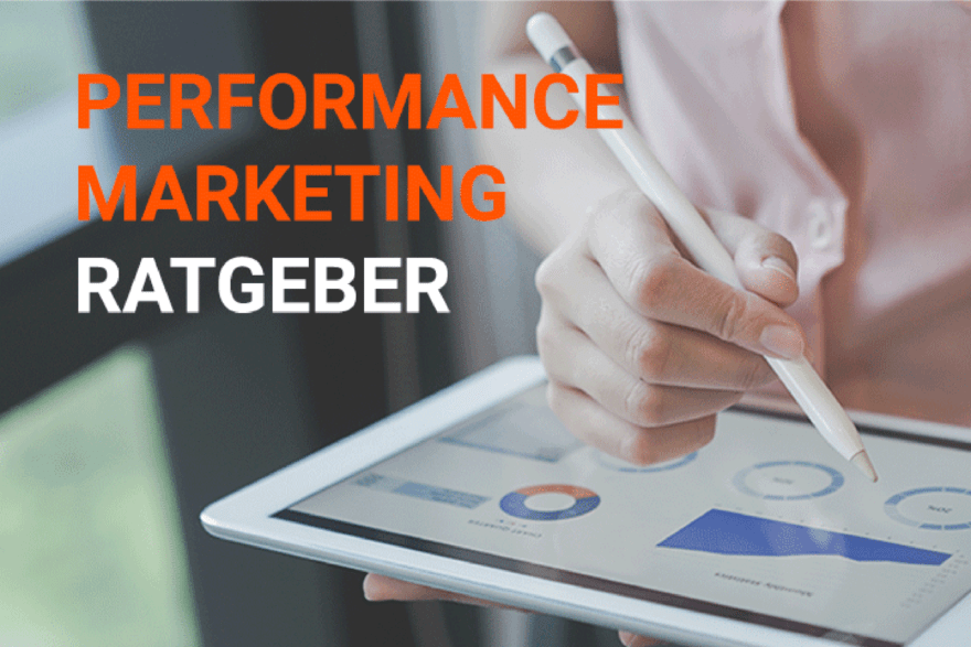 Performance Marketing Ratgeber klickwert