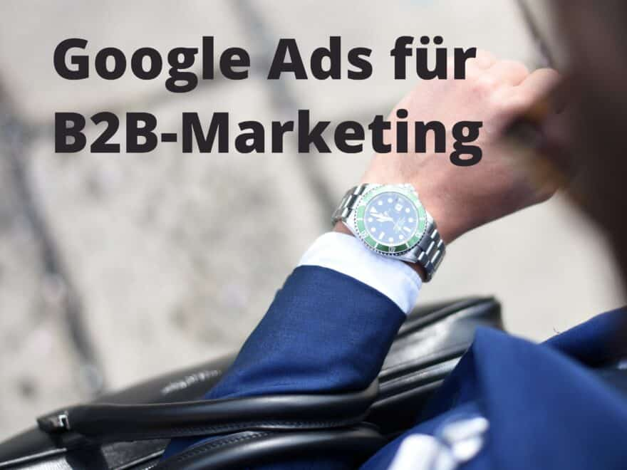 Google-Ads-B2B-Marketing