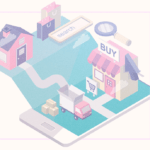 Titel E Commerce Report 2019