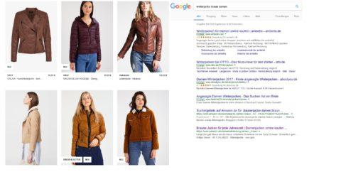 Suchergebnisse Winterjacke