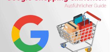 google-shopping-einrichten
