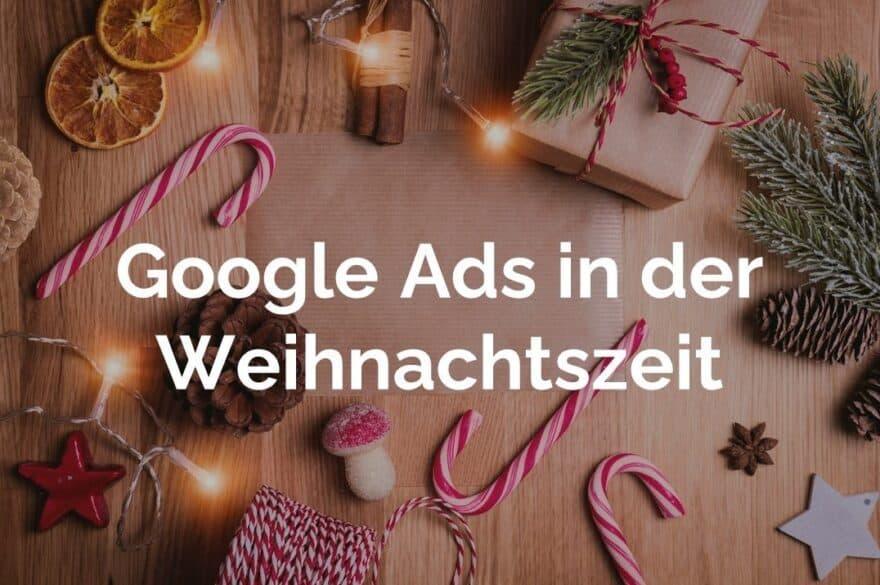 google-ads-weihnachtszeit